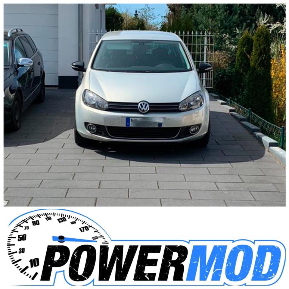 Leistungssteigerung VW Golf 6 1.6 TDI 105PS