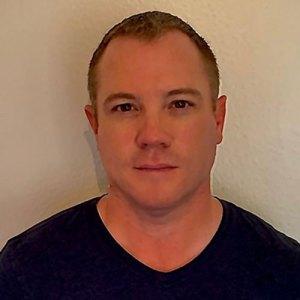 Alex Cribby, CEO