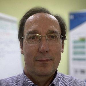 Antonio Sanchez Navarro, President