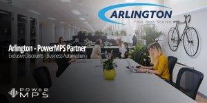Arlington and PowerMPS Partnership