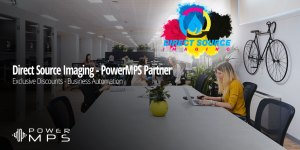 Partnership - DSI and PowerMPS