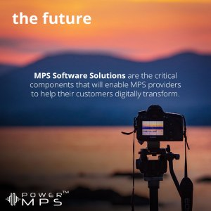 MPS Software Solutions Critical To Future