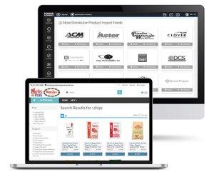 Vendor Management - MPS software