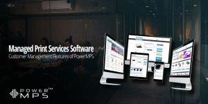 Customer Management Features of PowerMPS
