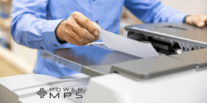 Take your Managed Print Service from Product based to service based.