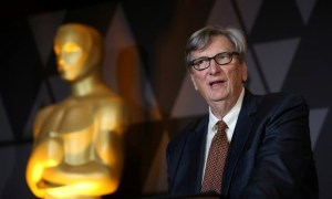 Oscars : Academy President Reportedly Under Investigation For Sexual Harassment
