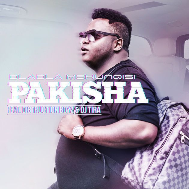 VIDEO MP4: Dladla Mshunqisi – Pakisha ft. Distruction Boyz