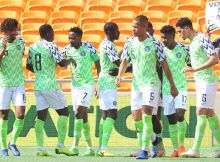 AFCON QUALIFIERS VIDEO: Nigeria vs Seychelles 3-1 2019 Highlights