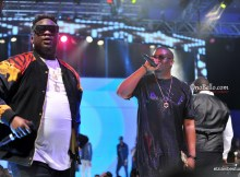 Don Jazzy, Wande Coal Promise Mushin 2 Mo'Hits Album On Apple Music