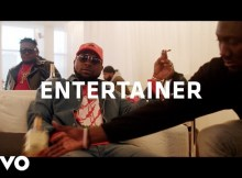 VIDEO: CDQ – Entertainer Ft. Davido