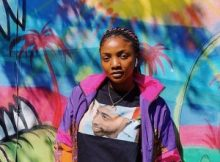 Simi Unveils Omo Charlie Champagne Album Cover & Release Date
