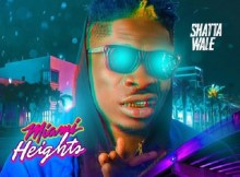 Shatta Wale - Miami Heights