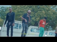 VIDEO: DJ Spicey – Nu Wave ft. Yung6ix, Terry Apala, Maleeq Souls