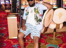 Davido finally bounces out the release date for his new album