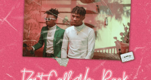Joeboy Ft Mayorkun – Don't call me back
