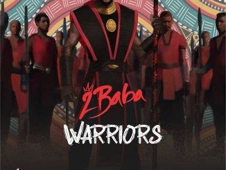 Download 2Baba If No Be You Ft AJ Mp3