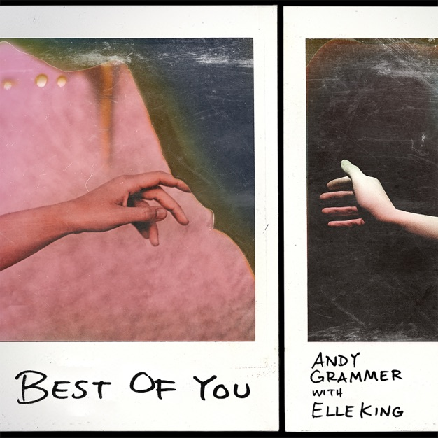 Andy Grammer – Best Of You