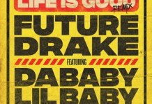 Future – Life Is Good (Remix)