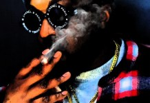 Smoke DZA – A Closed Mouth Don't Get Fed