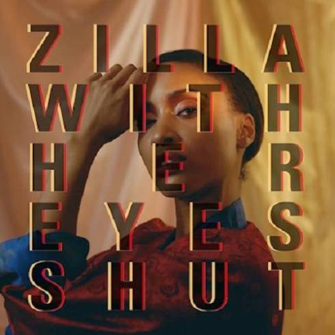 Zilla With Her Eyes Shut – Whisper Whisper