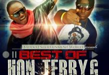 DJ Baddo – Best Of Terry G Mixtape