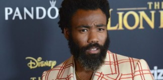 Donald Glover – Vibrate