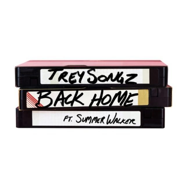 Trey Songz Back Home Mp3 Download
