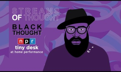 Black Thought – Nature of the Beast