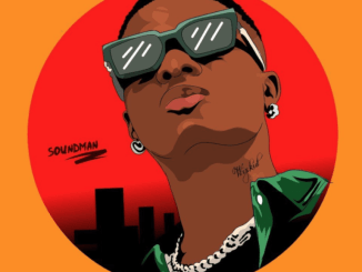 Download music mp3: Wizkid – Electric (Prod. by London) 1