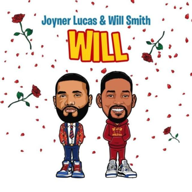Joyner Lucas & Will Smith Will (Remix) Mp3 Download