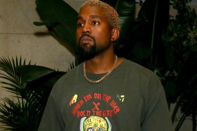 Kanye West LFDY Mp3 Download