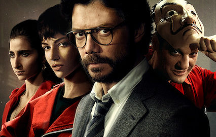 Money Heist – Bella Ciao