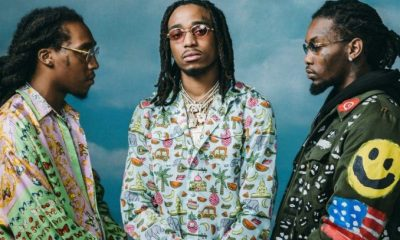 Mp3: Migos Jumping Out The Gym (OG) Mp3 Download