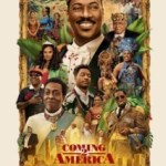 FULL MOVIE MP4: Coming 2 America (2021)