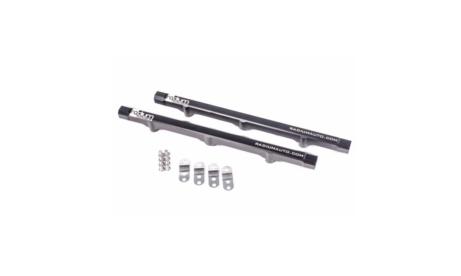 Radium Introduces High Flow Aluminum Fuel Rails For Gm Ls7
