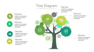 Tree Diagram  15  Powerpoint Hub