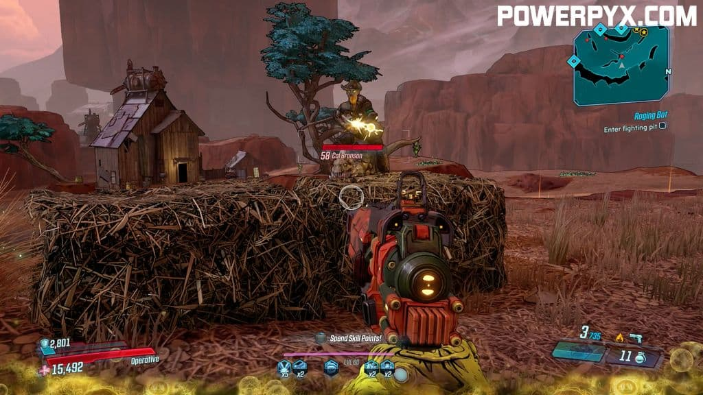 borderlands 3 all gehenna s most wanted