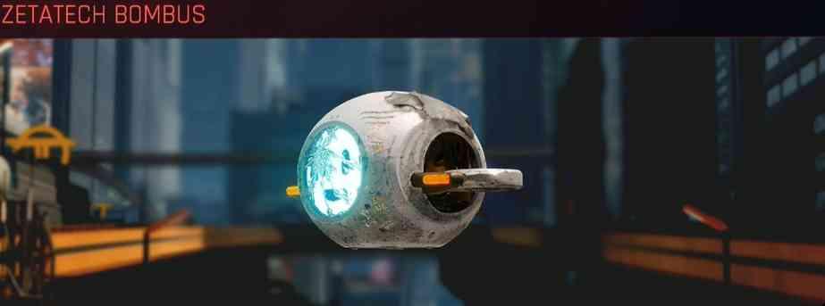 Cyberpunk 2077 Vehicle Guide cyberpunk 2077 zetatech bombus