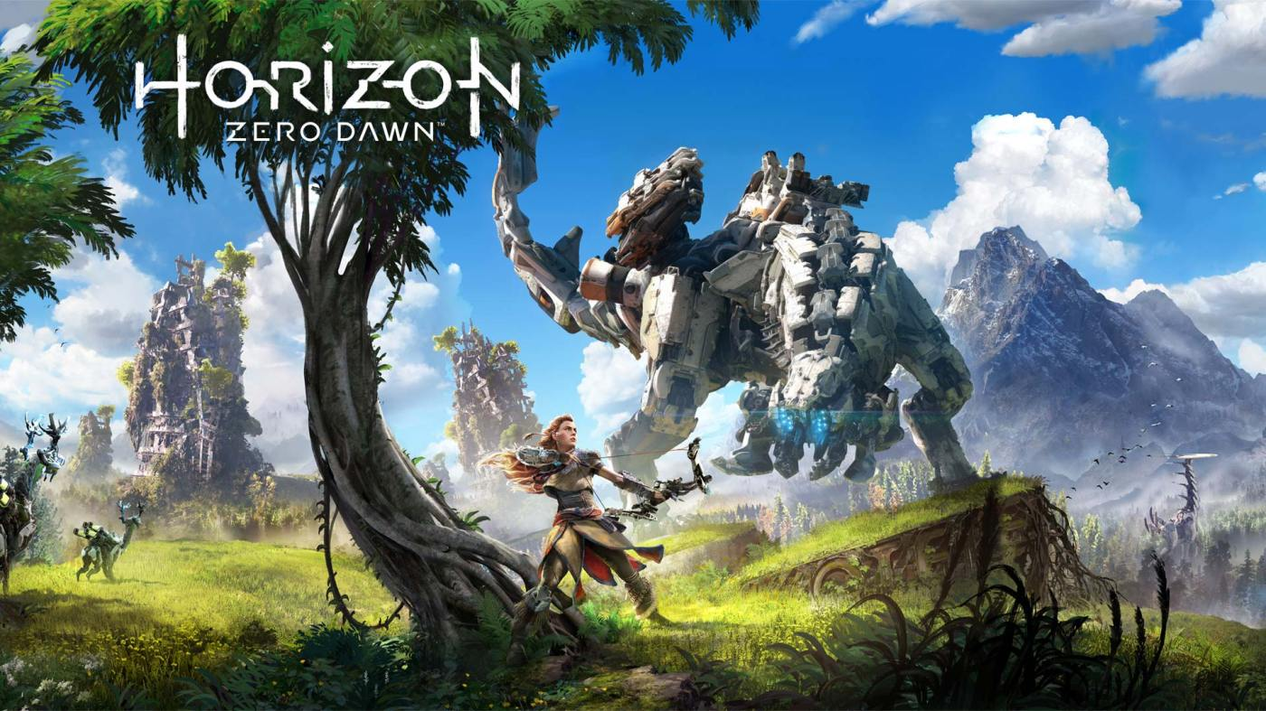 14º - 89 - Horizon Zero Dawn