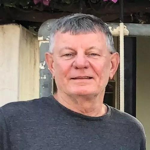 Roger King