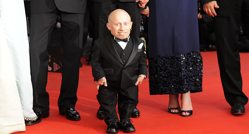 Muere Verne Troyer El Actor Que Interpretó A Mini Yo En Austin