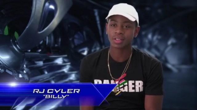 Power Rangers Movie Bonus Clip Released