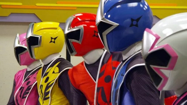 Ninja Steel International Spoilers To Begin July 31