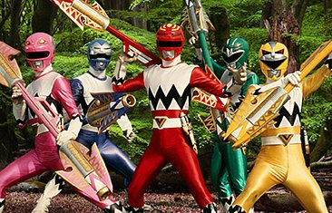 Gingaman DVD Announced