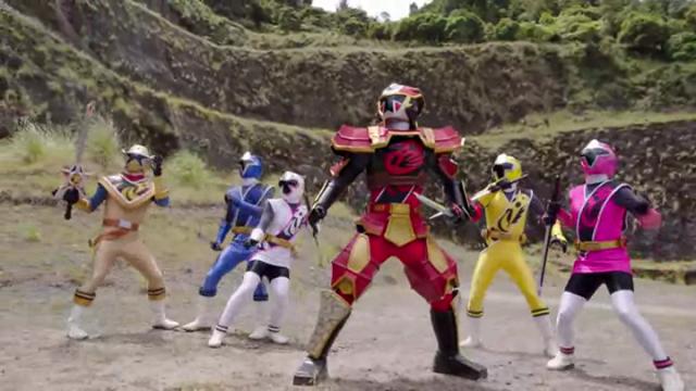 Ninja Steel Episode 15 Spoilers - Power Rangers NOW