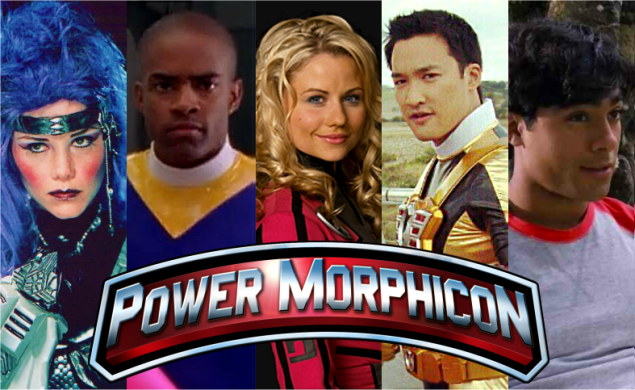 Wave One Power Morphicon 6 Guests Announced