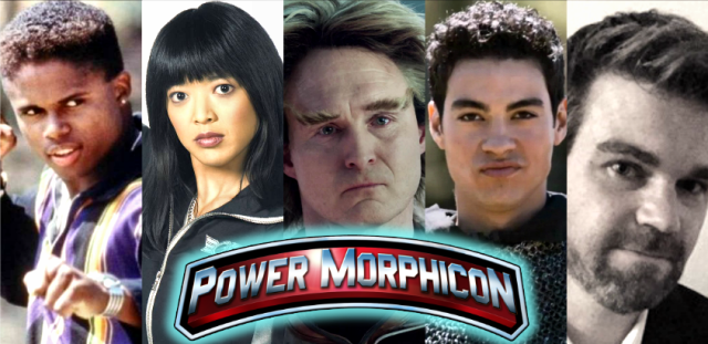 Wave Five Power Morphicon 6 Guests Announced
