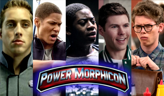 Wave Eight Power Morphicon 6 Guests Announced