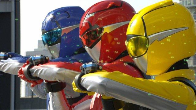 Hasbro's Beast Morphers Toy Plans Revealed