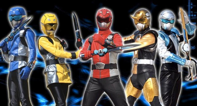 Power Rangers Beast Morphers' Hiatus Begins